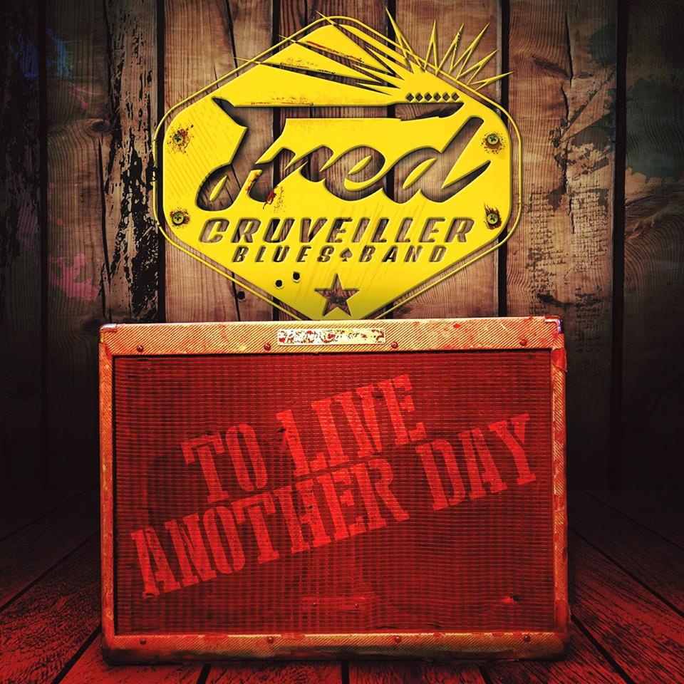 Fred Cruveiller Blues Band