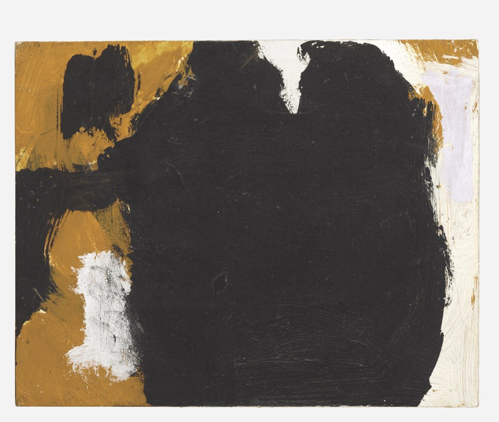 Two Figures No.7, 1958