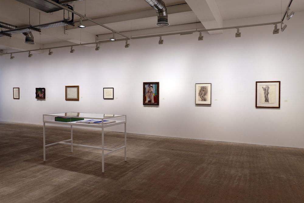 Matisse installation 2017.8.jpg