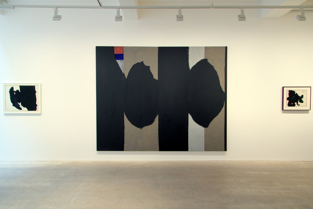 Motherwell Abstract Expressionism 2016 install.5.jpg
