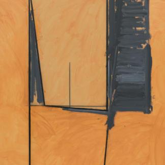 Robert MotherwellAbstract Expressionism - 15th September - 26th November