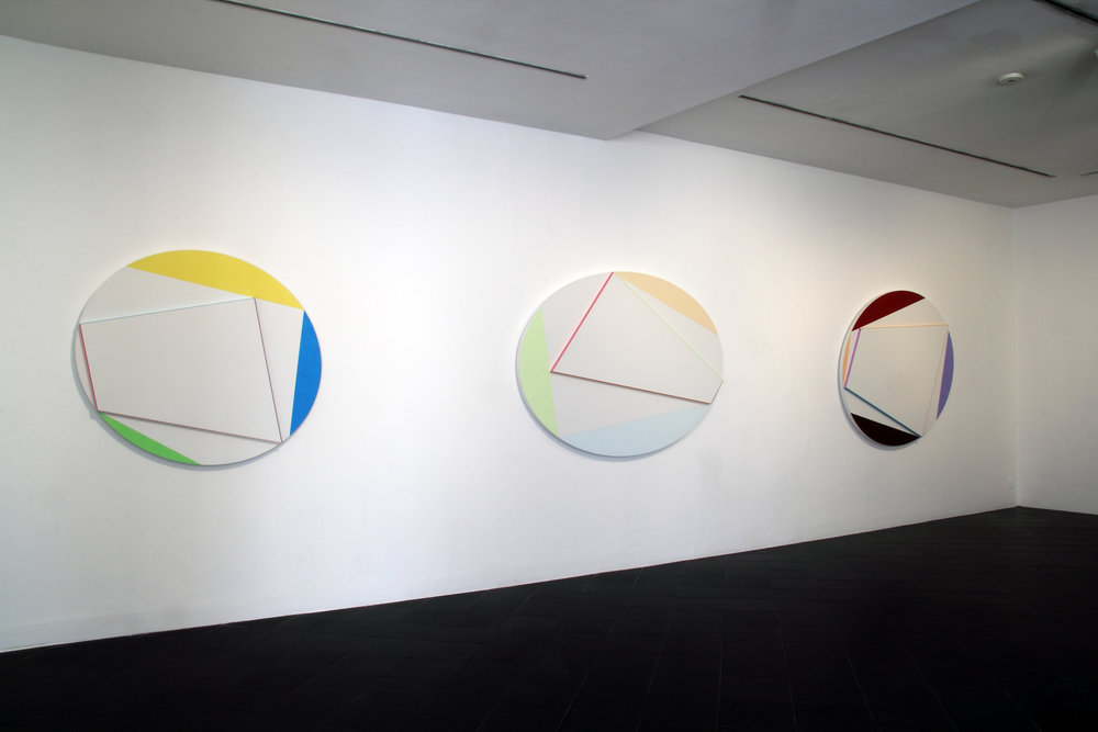 Marc Vaux - New Ovals, 2nd May - 31st May 2014.1.jpg