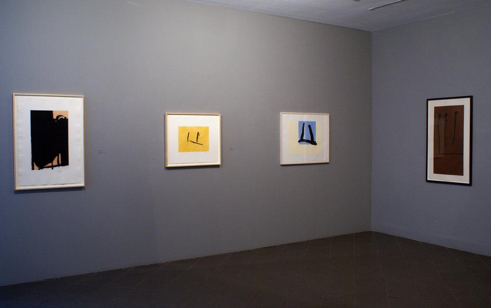 Motherwell, Prints from the artist's studio September 2012.2.JPG