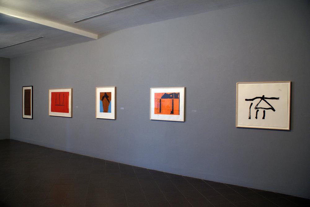 Motherwell, Prints from the artist's studio September 2012.4.JPG