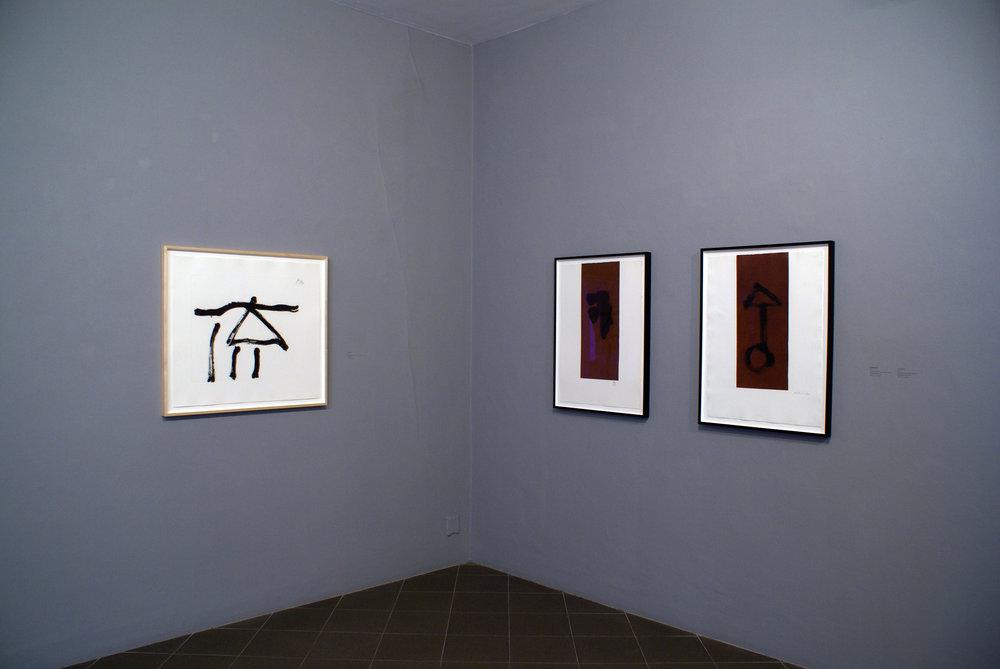 Motherwell, Prints from the artist's studio September 2012.8.JPG