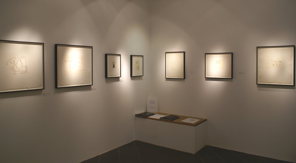 Motherwell, Prints from the artist's studio September 2012.22.JPG