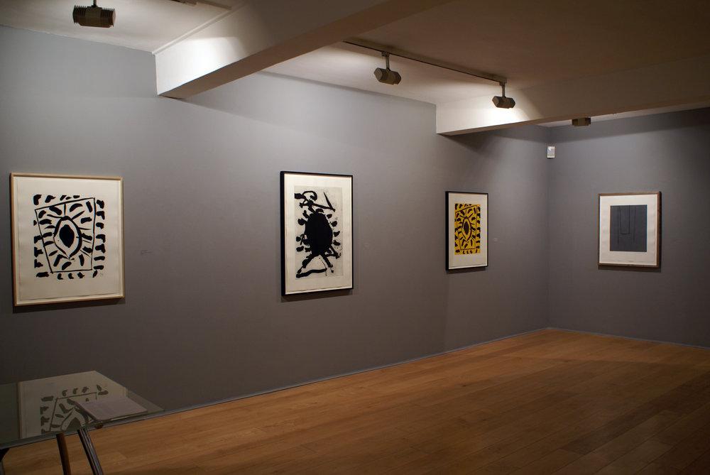 Motherwell, Prints from the artist's studio September 2012.26.JPG