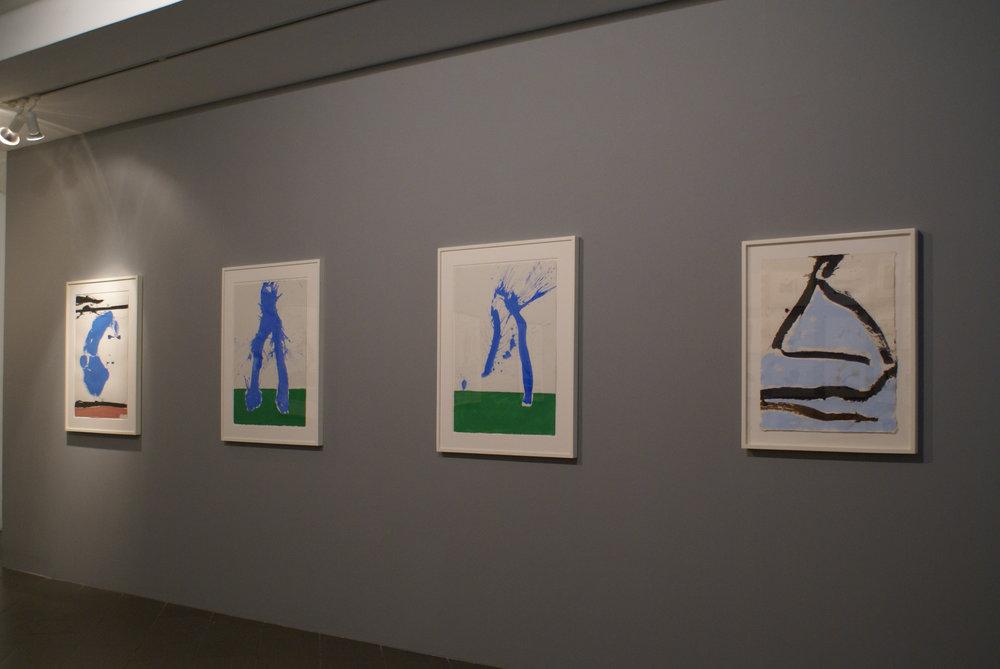Robert Motherwell Works on Paper.17.JPG