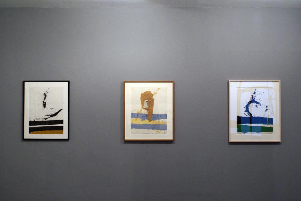 Robert Motherwell Works on Paper.18.JPG
