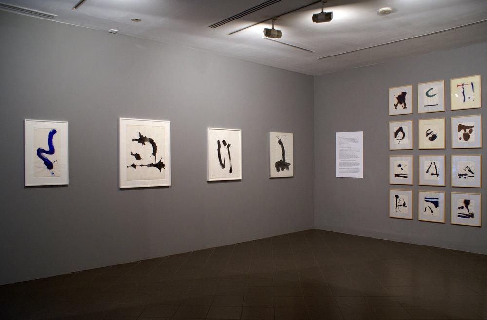 Robert Motherwell Works on Paper.21.JPG