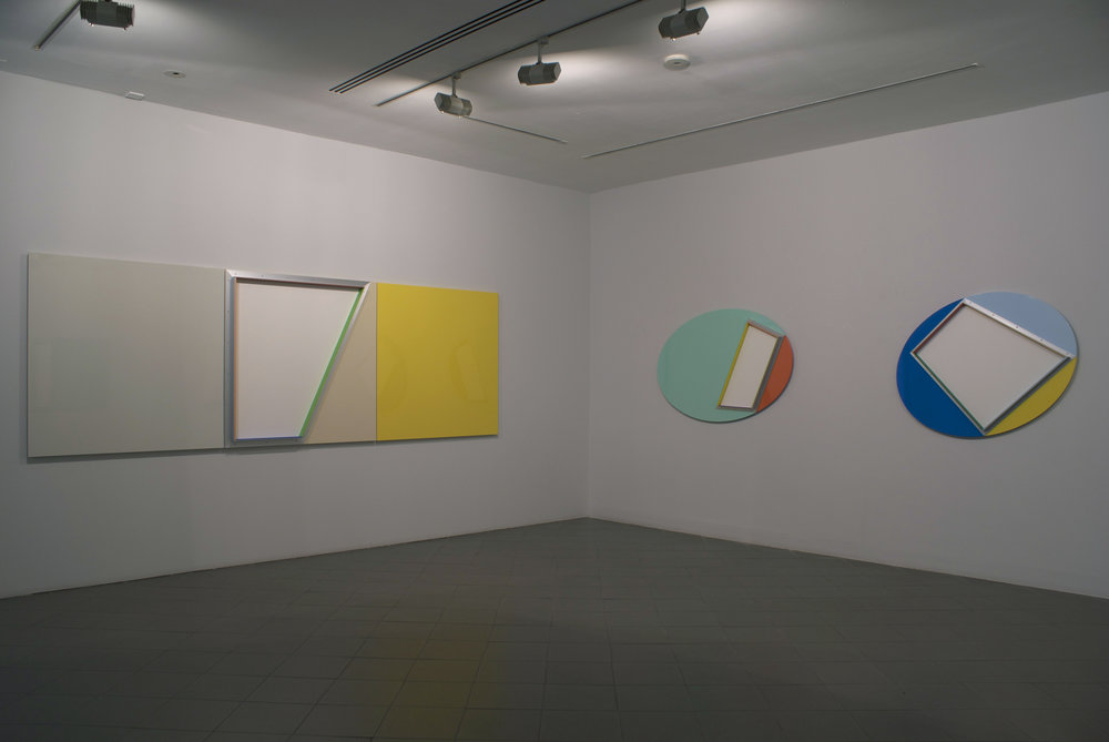 Vaux New Paintings Triptychs and Ovals 2010.3.jpg