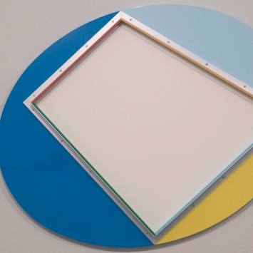 Marc VauxNew Paintings: Triptychs and Ovals - 19 November - 5 February