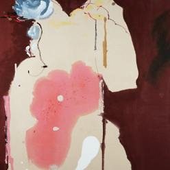 Helen FrankenthalerPaintings: 1959 - 2002 - 29 May - 5 July