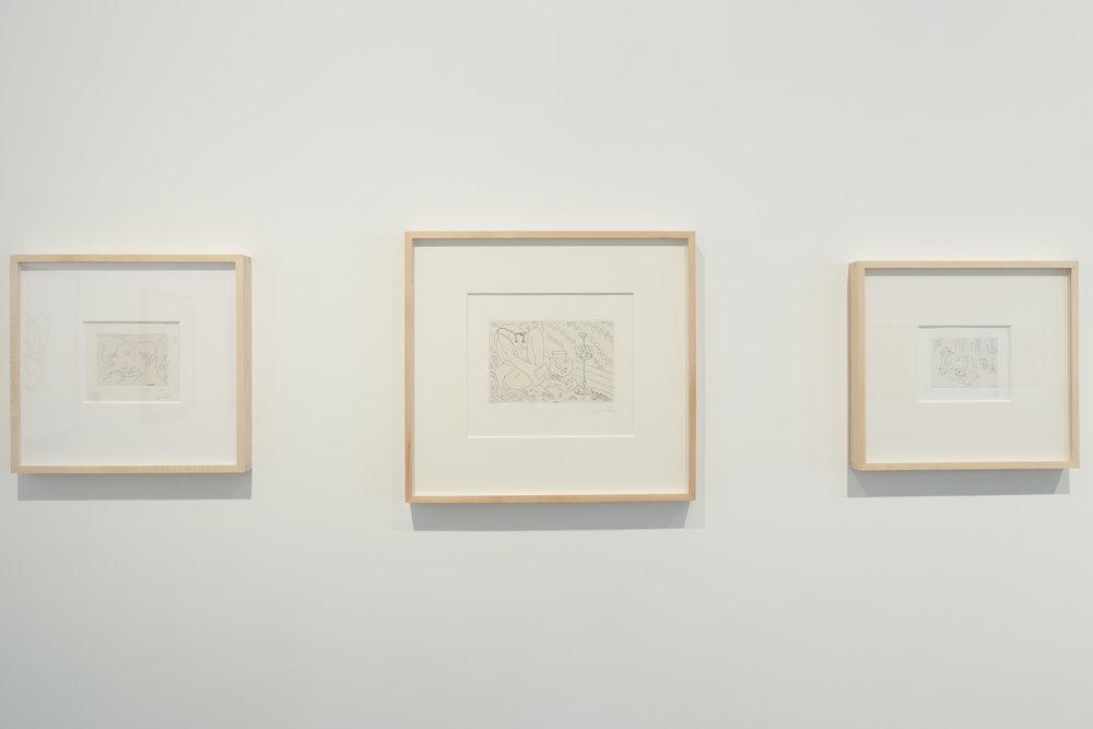 Matisse prints 2018 install 9.jpg