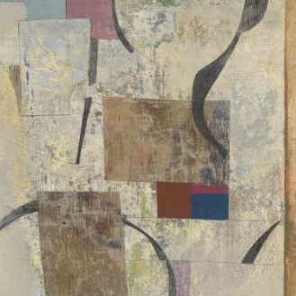 Ben NicholsonPaintings, Reliefs, and Drawings - 4 April - 11 July