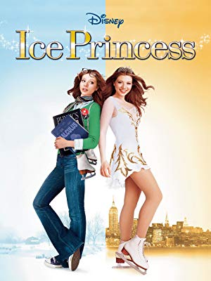 Ice Princess  | An ugly duckling blossoms into a beautiful, champion ice skater.