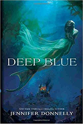 Deep Blue  | Deep in the ocean, in a world not so different from our own, live the merpeople. Their communities are spread throughout the oceans, seas, and freshwaters all over the globe.