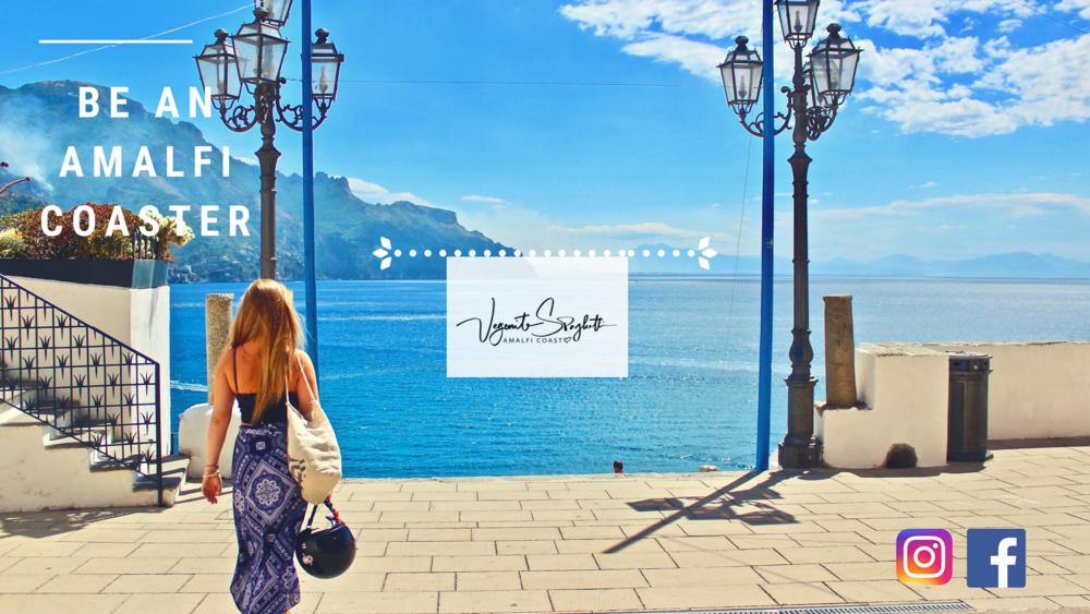 Discover Amalfi Coast
