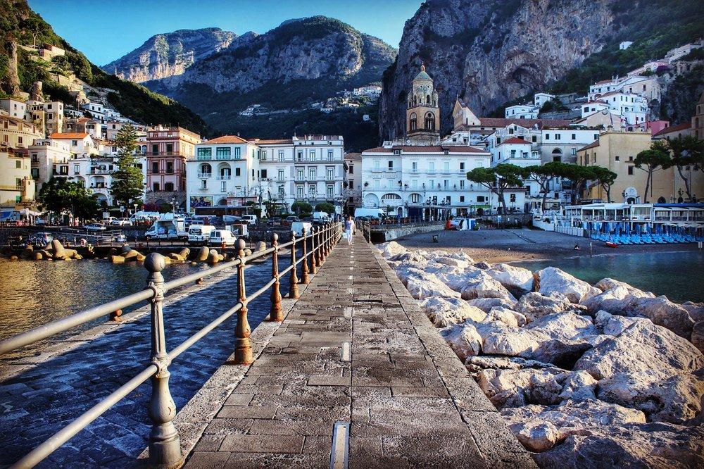 places to stay Amalfi Coast Amalfi Amalfi Coast