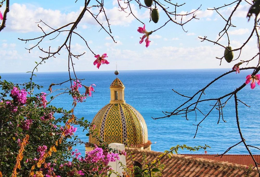 Want to see the true Amalfi Coast? - Be an Amalfi Coaster and come with me on my Amalfitana adventures.