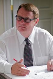 Martin Calverley -