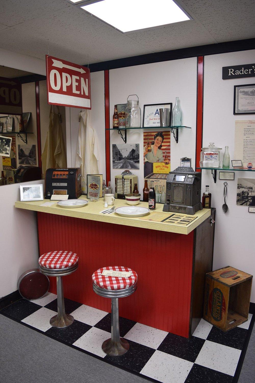Rader's Cafe