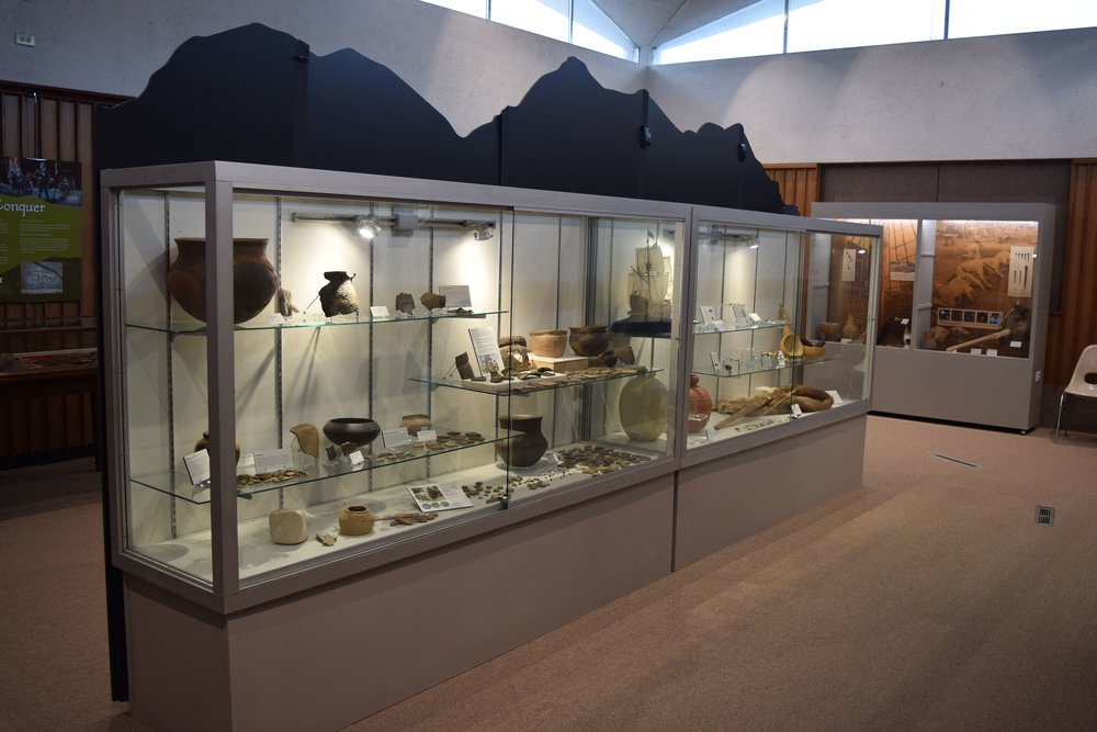 Unearthing Our Forgotten Past - Exploring Joara Foundation announced that the first formal museum exhibit featuring Fort San Juan and Joara, a large Native American town, has been opened at The History Museum of Burke County.Learn more ➝