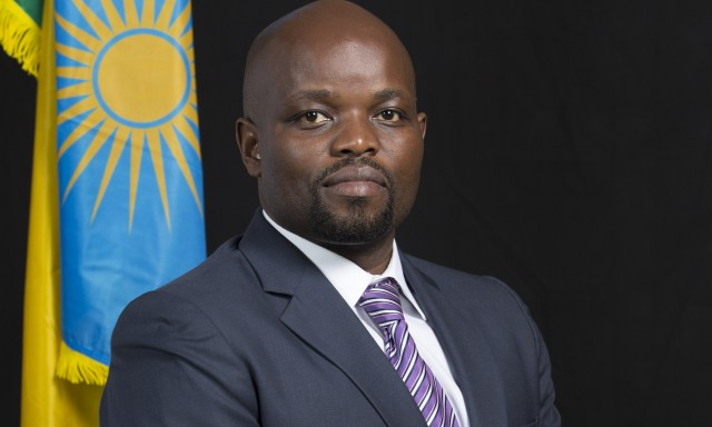 Hon. Jean Philbert Nsengimana