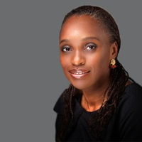 Dr. Omobola Johnson