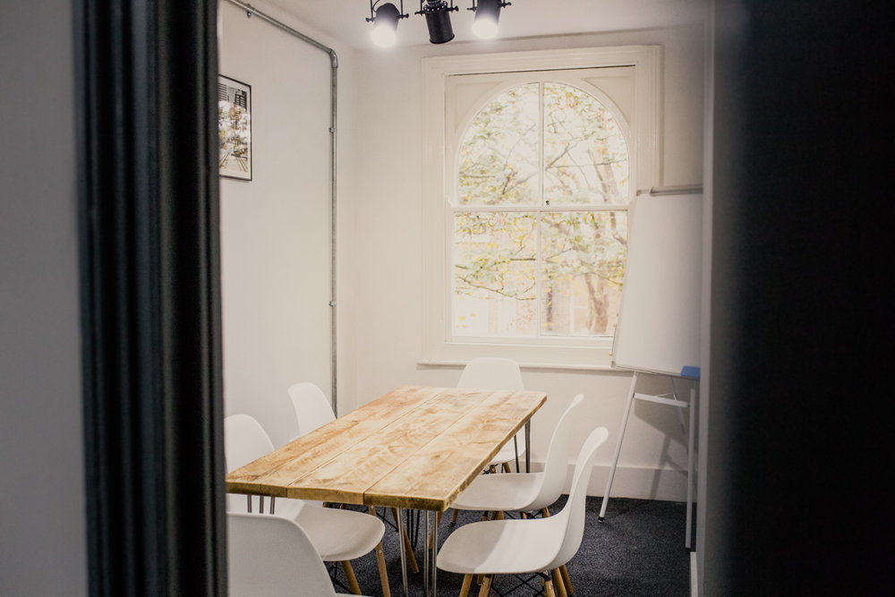 serviced offices in southend on sea, essex