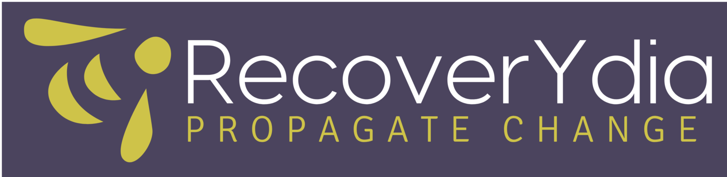 RecoverYdia | Stories of Recovery