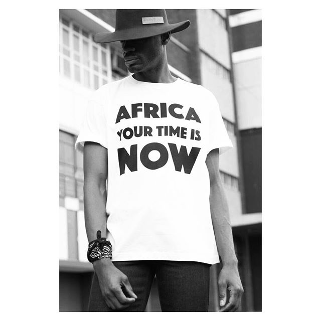 We can all have the success we deserve, when we give our subconscious the right instructions. It begins with getting rid of those blockages and getting our power working for us.  We are ALL powerful people. We CAN achieve anything we want. We have the power to CREATE and shape our lives . We need start directing that power today. #AfricaYourTimeIsNow #Africa #Now 🌍