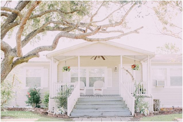 Affordable Rustic Wedding Venues in Pearland, TX