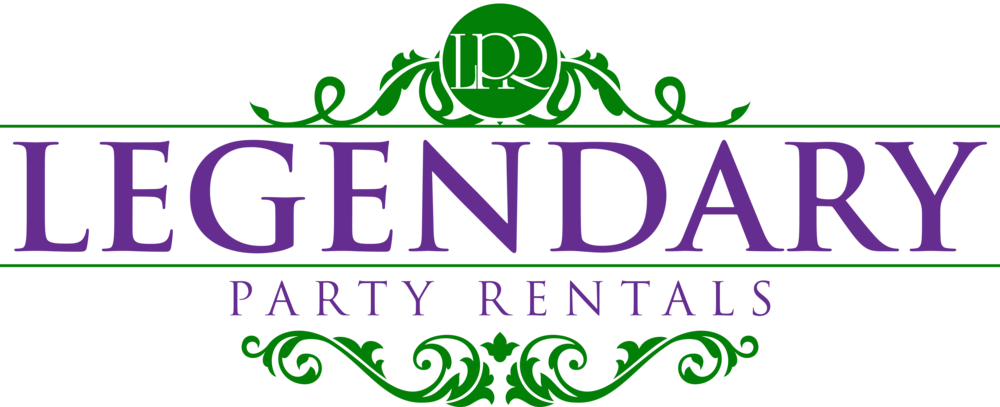 Legendary Party Rentals