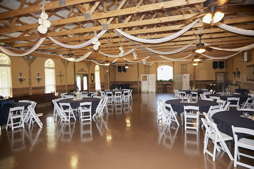 Christmas Party Venue Pearland, TX