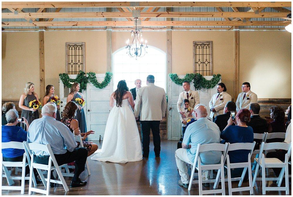 Houston Wedding Photographer near Friendswood