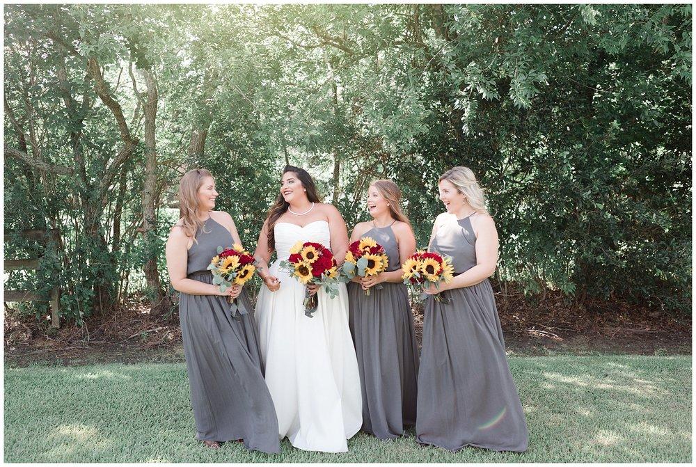 Houston Wedding Photographer in Pearland