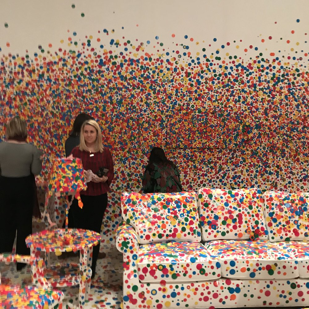 "The ""Obliteration Room"""
