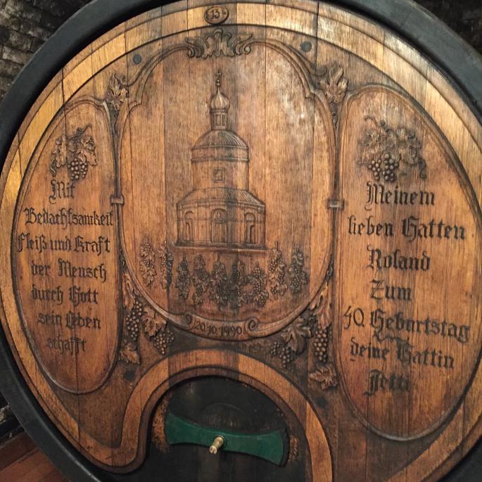 Minkowitsch - Weinviertel, AustriaWho: Martin and Blandine MinkowitschWhere: Mannersdorf, WeinviertelWhat grapes: Gruner VeltlinerHow many bottles: 40,000Key facts: