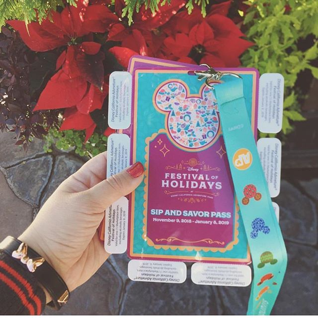 So exciting!✨😄 Anyone else going to the #festivalofholidays ? 😋 Follow along with @invanessasshoes to see all the deliciousness!! 🌟