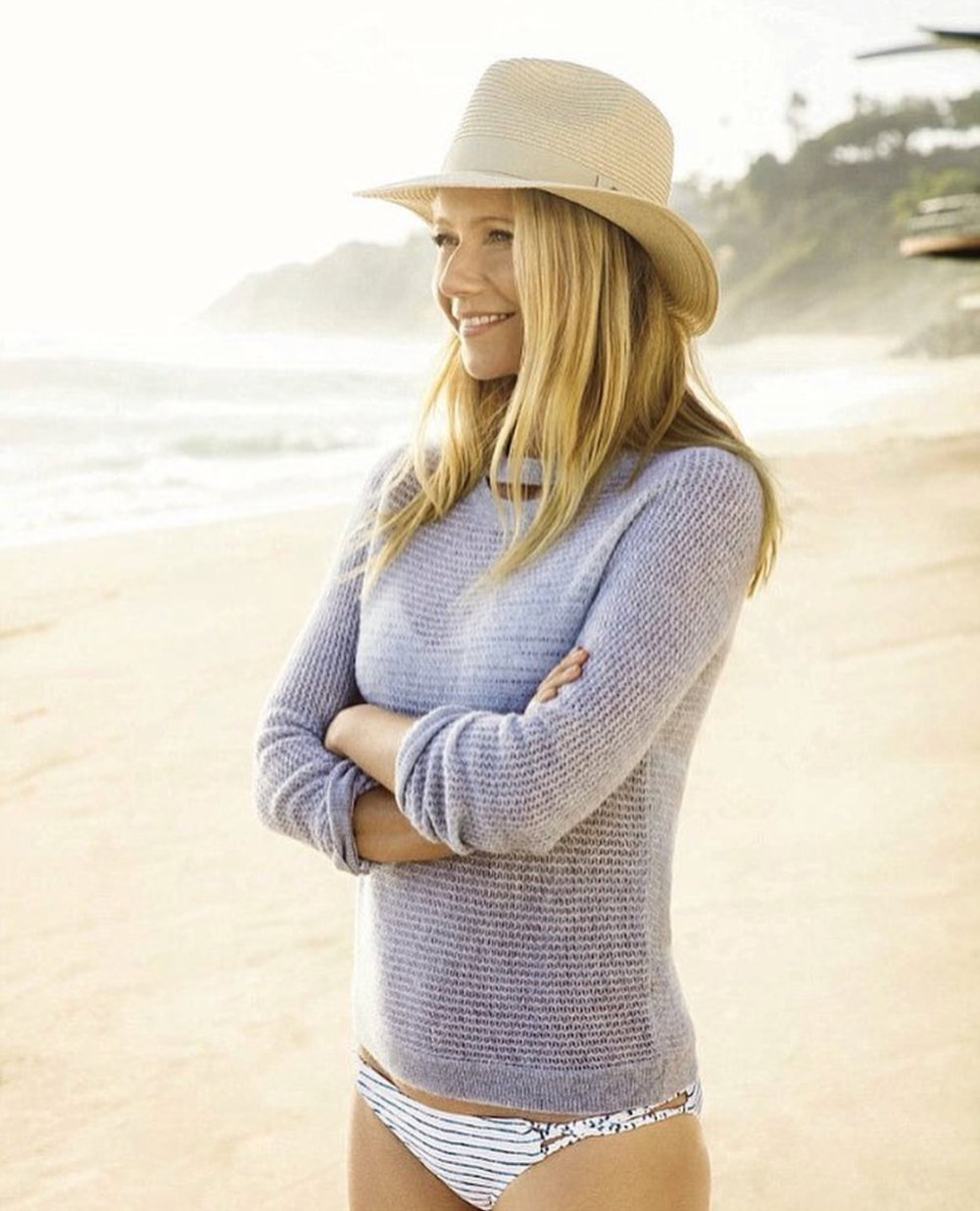 Gwyneth Paltrow/ Goop Clean Beauty