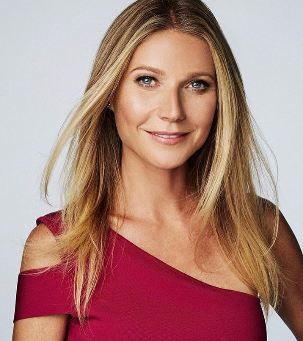 Gwyneth Paltrow/ Juice Beauty