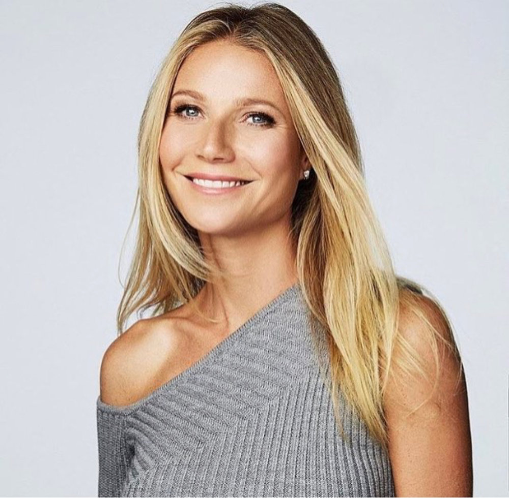 Gwyneth Paltrow/ Juice Beauty