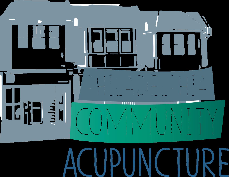 Philadelphia Community Acupuncture