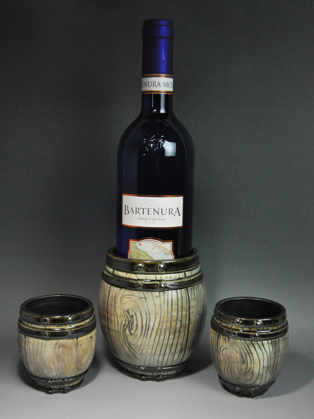 Wine Chiller Set