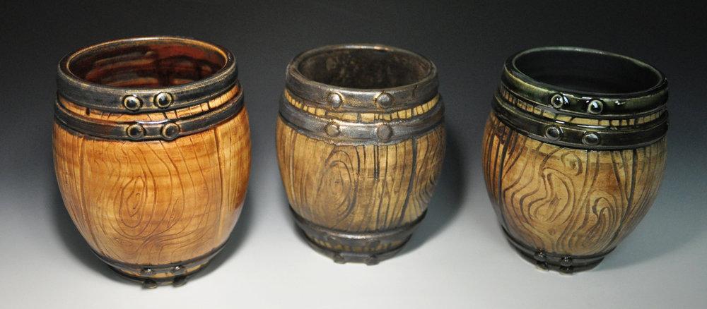 Bourbon Cups