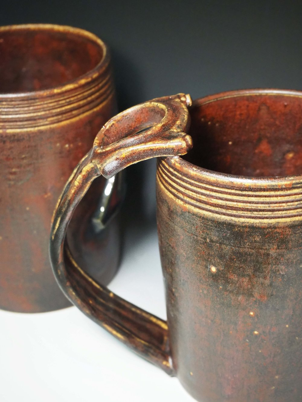 Piston and Rod Cup