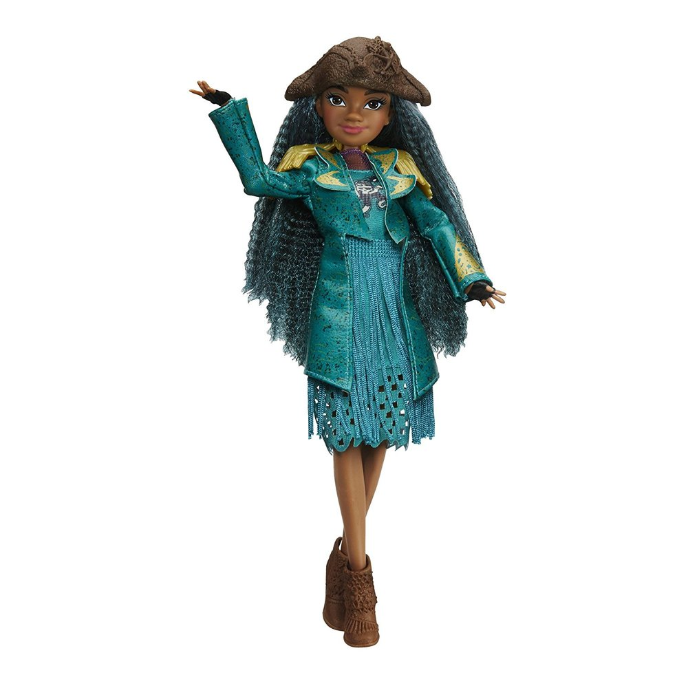 Disney Descendants Uma Isle of the Lost Doll