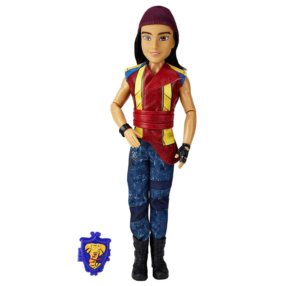 Disney Descendants Jay Isle of the Lost