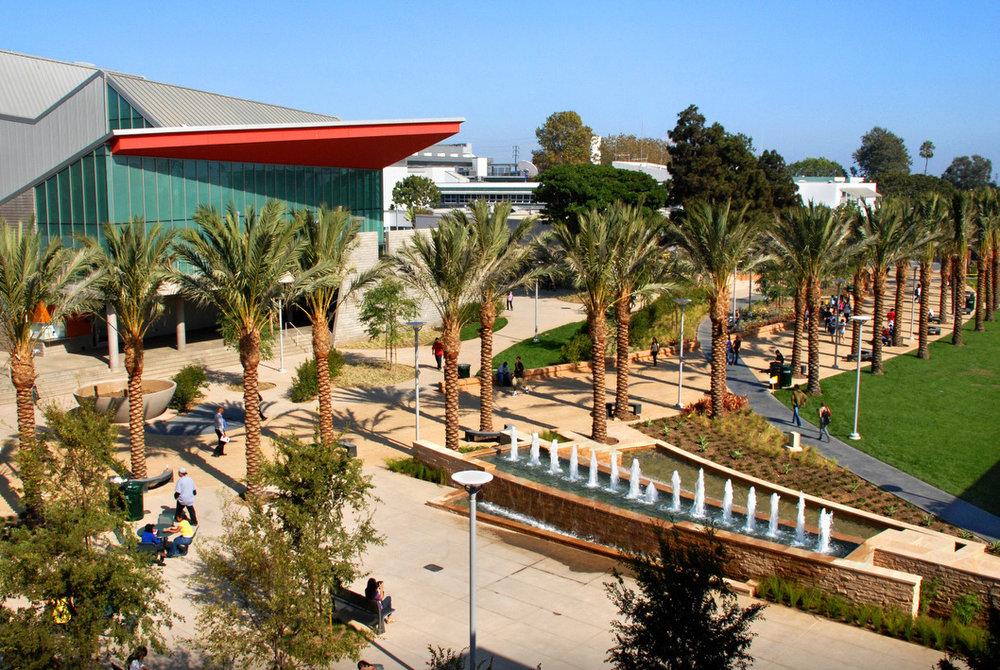 Santa Monica University